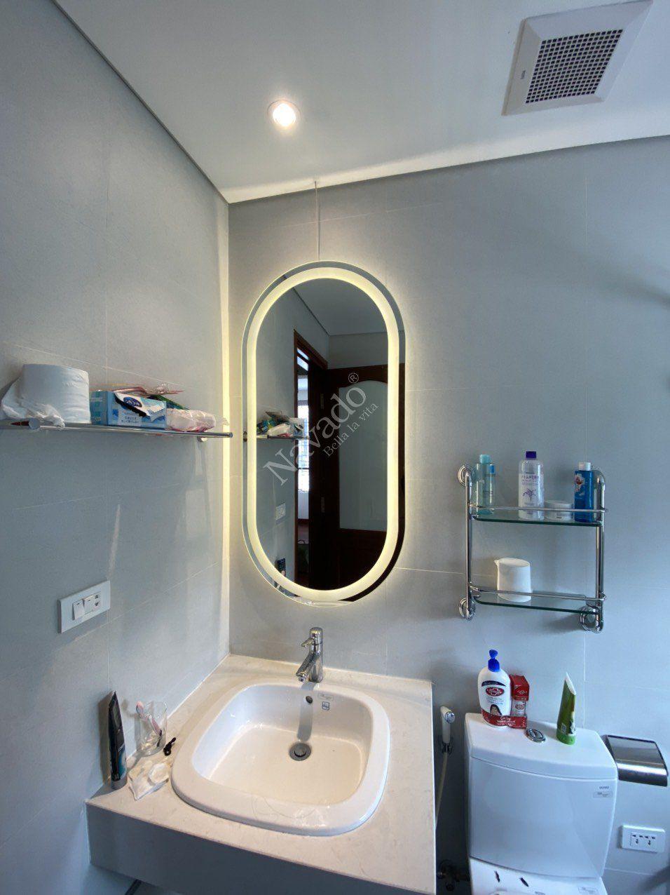 Pin On Art Navado Mirror Bathroom lights ideas png