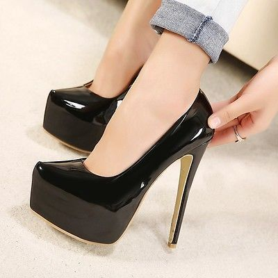 Pin on ~For The Love Of Shoes.~