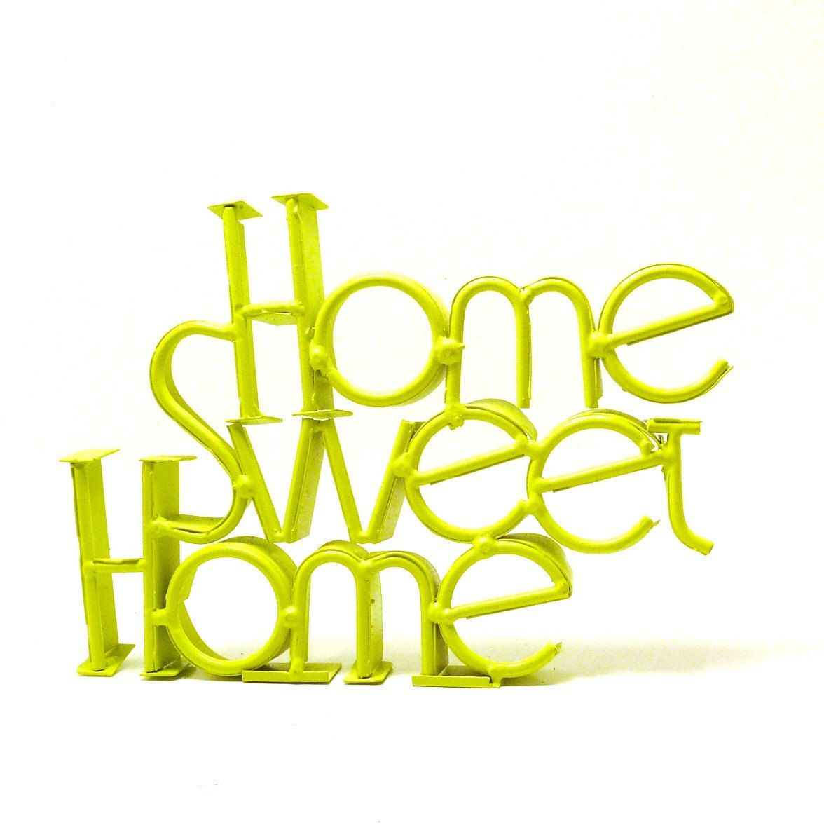 Perfect Home Sweet Home Wall Decor Embellishment - All About Wallart ...