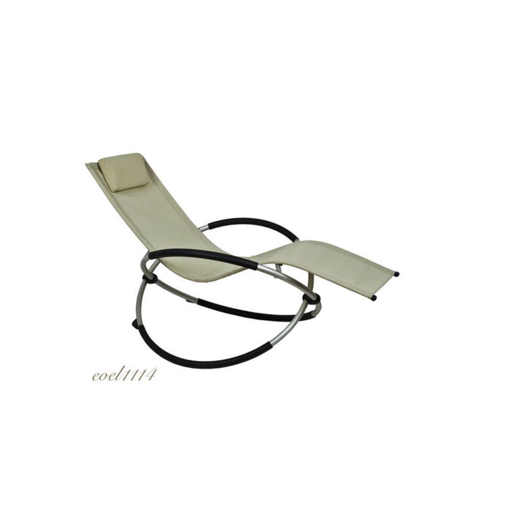 Great Gravity Chair Aluminum Zero Gravity Ergonomic Foldable Outdoor Indoor  Durable #Gravitybed