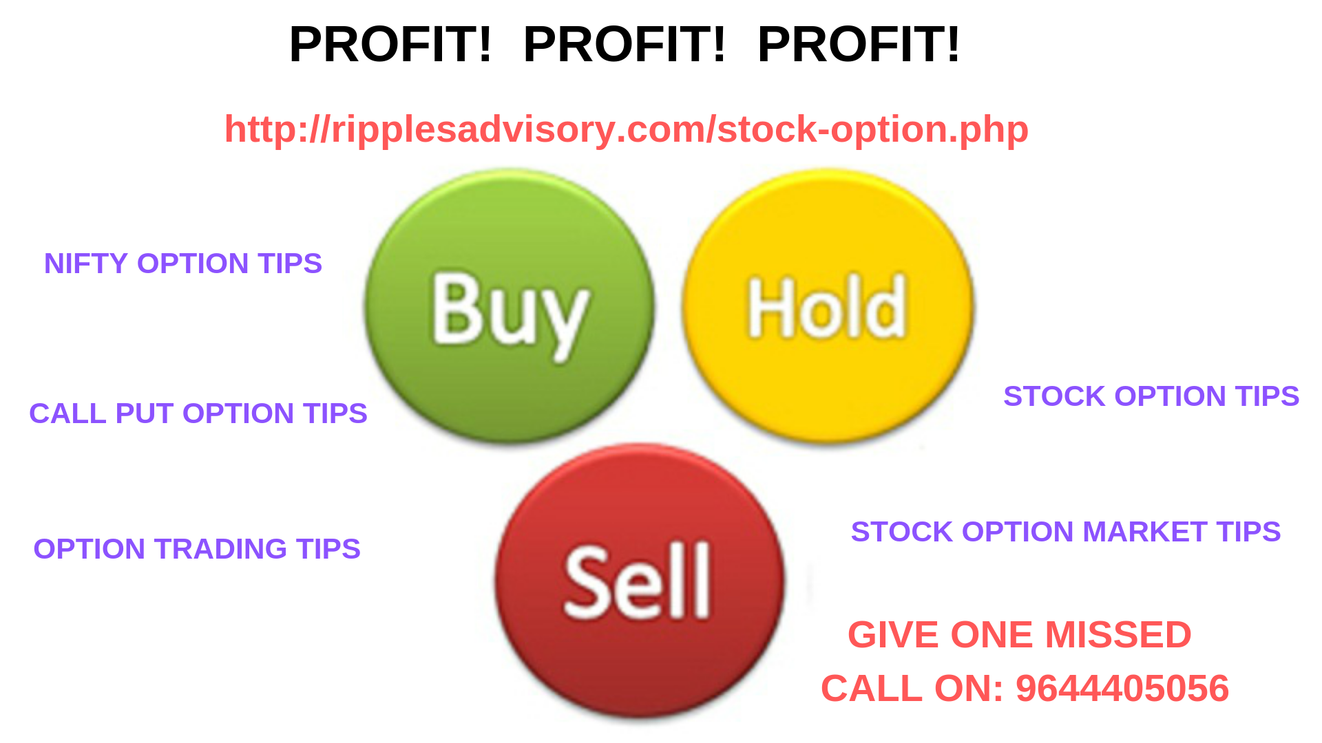 Top 10 Website to Get Daily Intraday Tips - Trading Blogs
