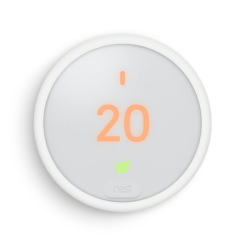 Wifi Thermostat Home Depot Canada