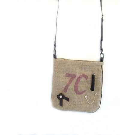 rectangulo hecho bandolera con bolso un zwAgqx5Ix