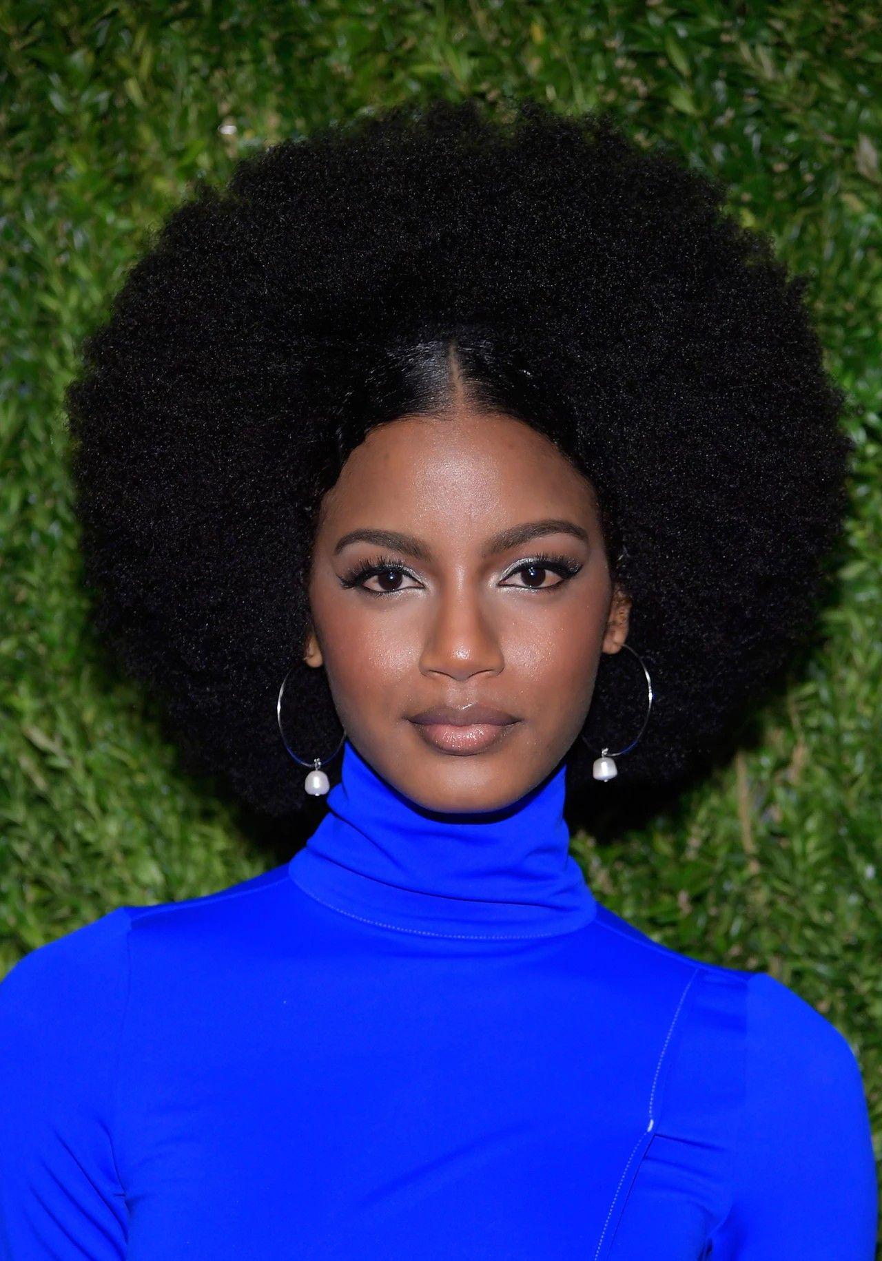 Pin By Jasmine Simone On Black Hair Natural Hair Styles Hair Styles Super Short Hair