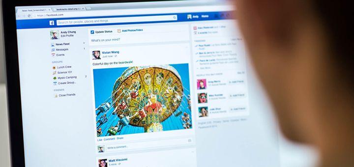 Facebook Quando Aprire Una Sola Pagina Non Basta Facebook