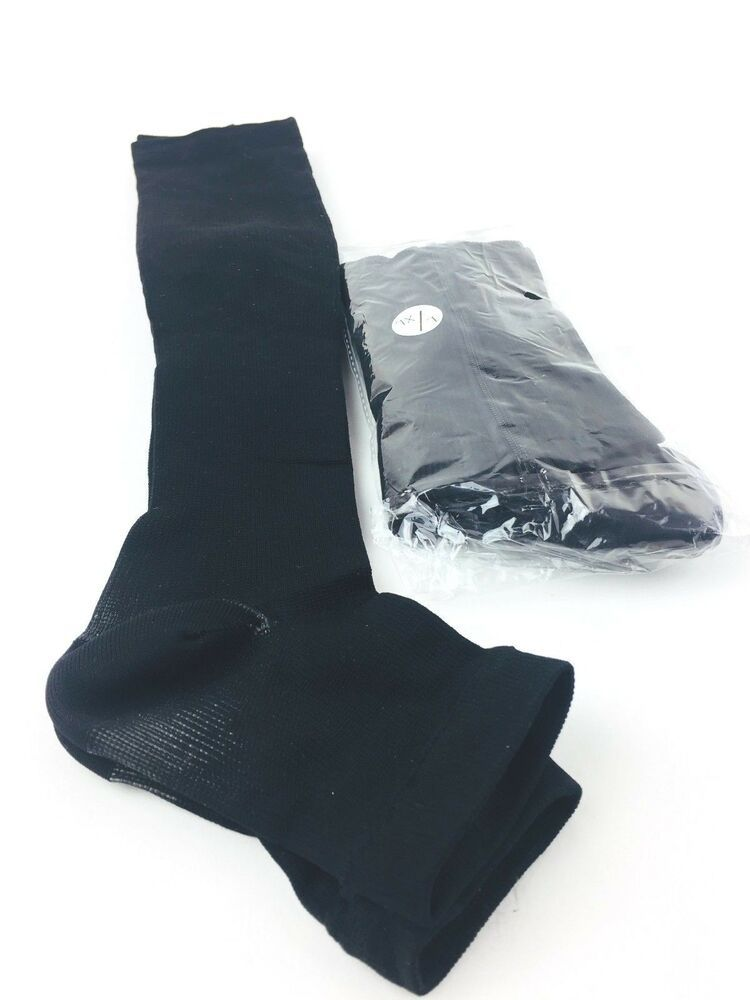 Compression foot calf support 2 compression sleeve unisex
