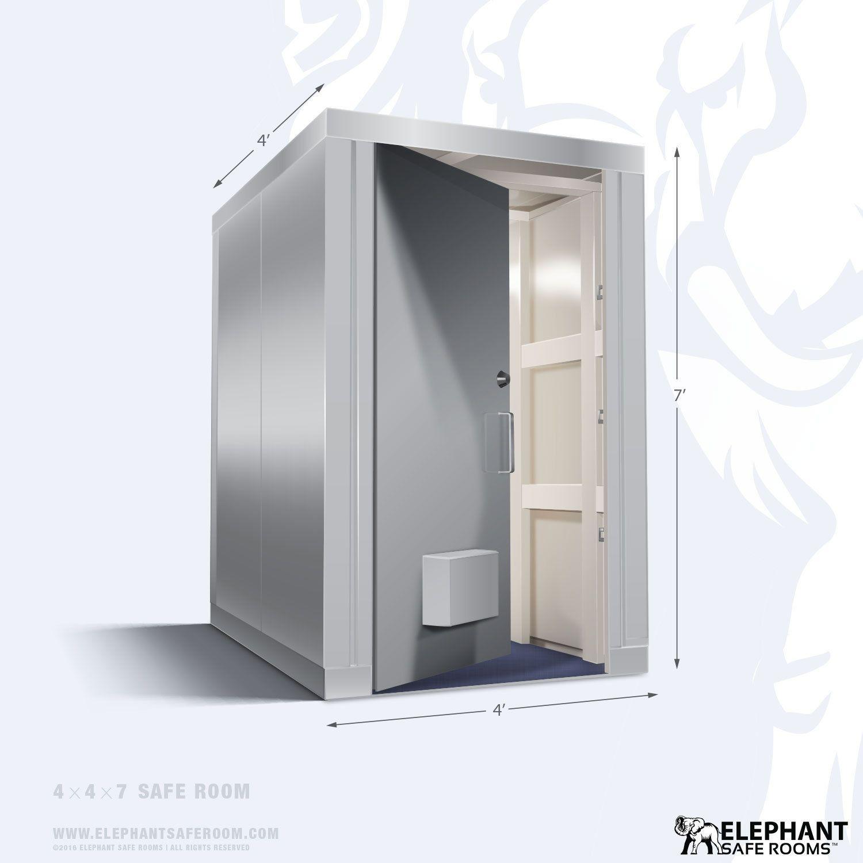 buy safe room
