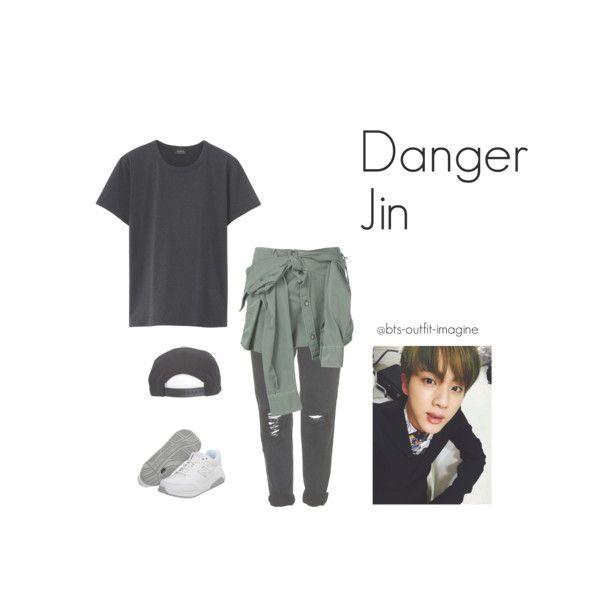 Bts Danger Outfits - Idee per la decorazione di interni - coremc us