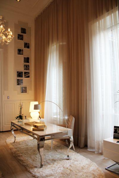 Estudio de la abogada casa cor per 2012 centro hist rico for Diseno de interiores lima