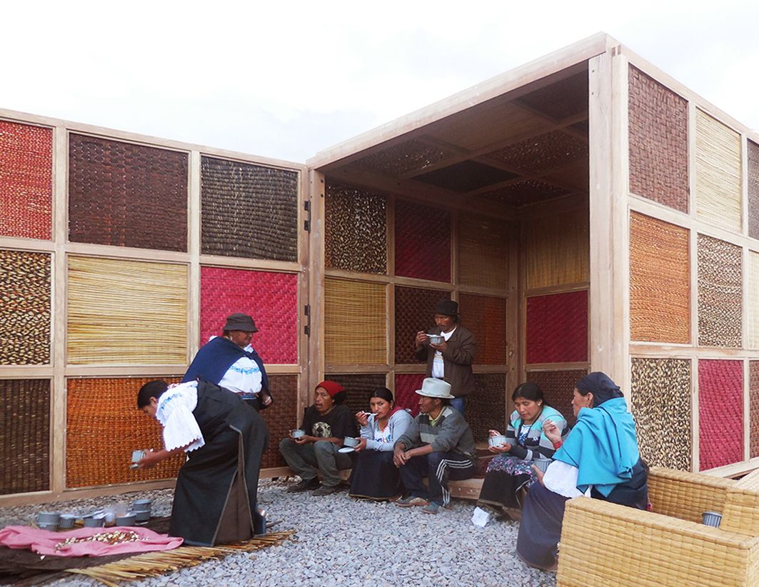 Gallery of The Totora Cube Investigates the Techniques of Incan-Era Craftsmanship - 15