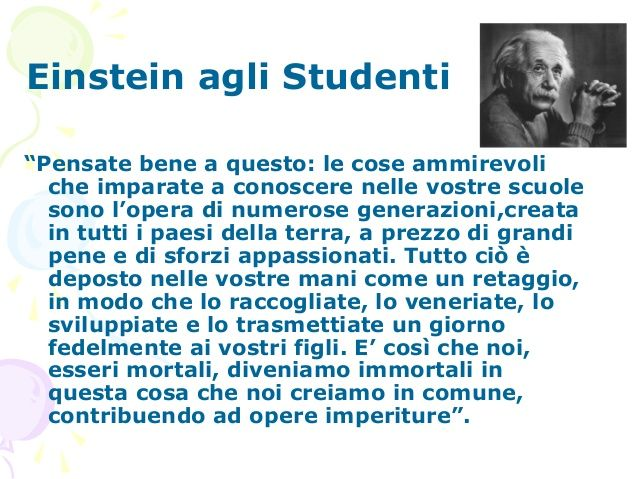 Le Frasi Celebri Della Matematica Mattamatica Einstein