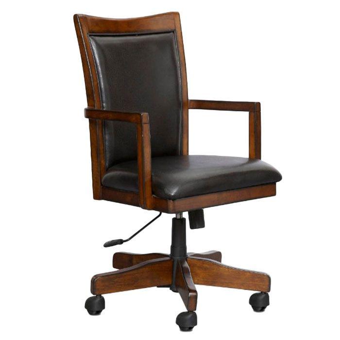 Gilchrest Office Chair   Joss & Main
