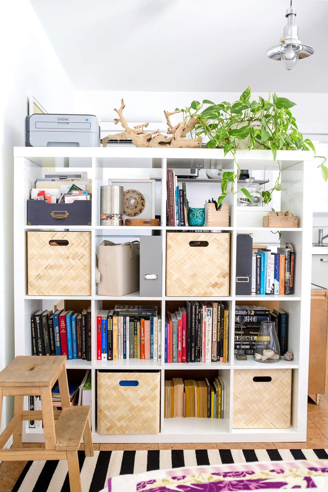 A Modern Mash-Up in a Bright Echo Park Bungalow
