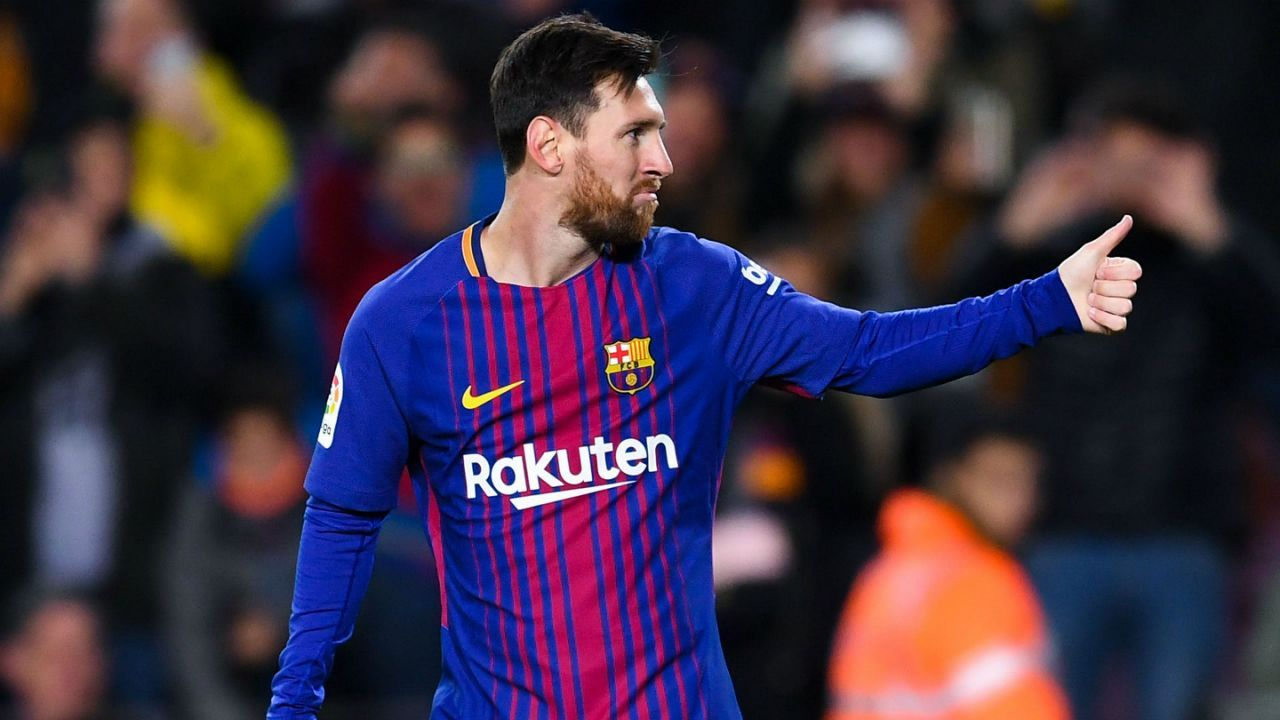 messi barcelona more balanced without neymar  sport