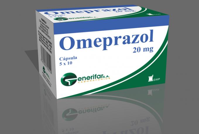 Dolor gastritis medicamentos