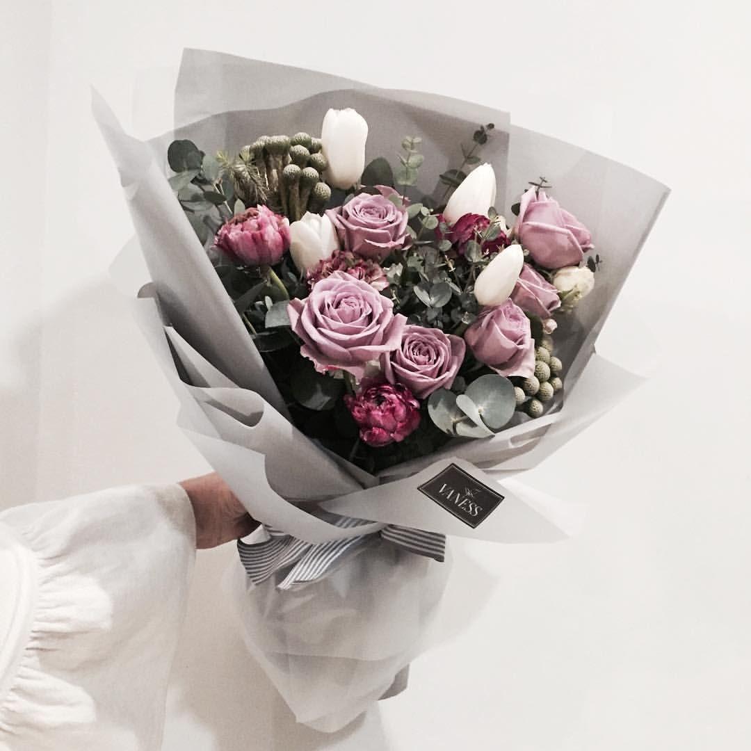 Blushed Darling Andrea Burtea Blooms Pinterest Flowers