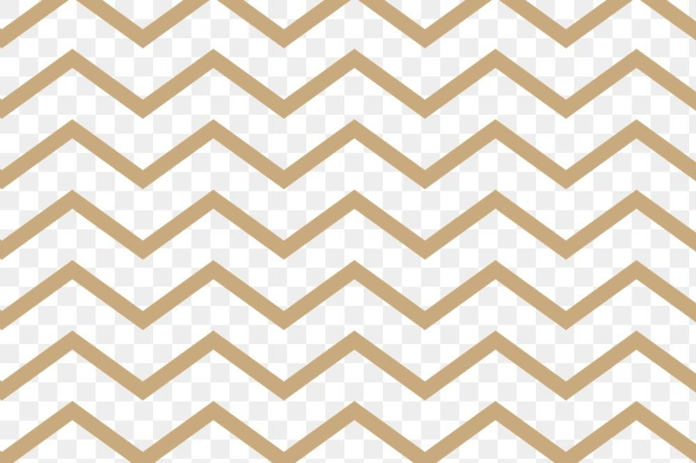 Gold Zigzag Pattern Design Element Free Image By Rawpixel Com Aew Zig Zag Pattern Design Element Pattern Design