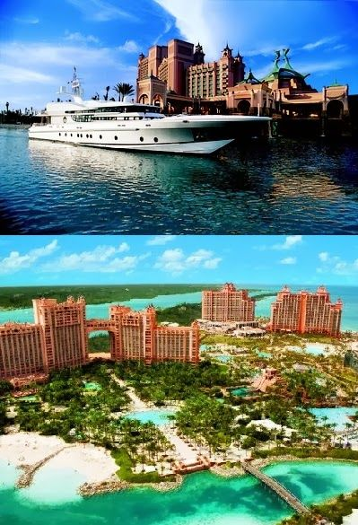 Atlantis Paradise Island Bahamas | See More: