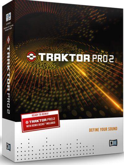 traktor pro free download full version crack