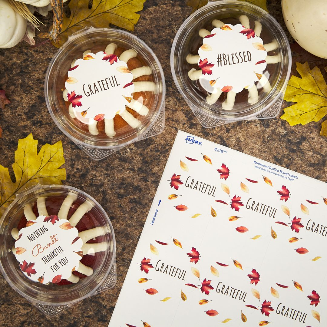 Bundt Cake Tags Thanksgiving Cakes Mini Bundt Cakes Bundt Cake