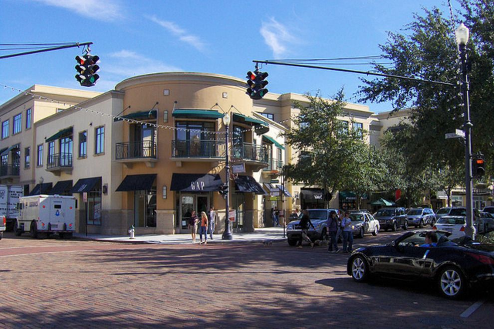 Things To Do In Winter Park Orlando Neighborhood Travel Guide By 10best Best Places To Live Winter Park Orlando Winter Park