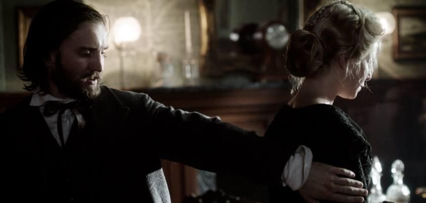 "Elizabeth @AnastasiaGLive to Kennedy @aaronsghost ""You will die today!"" #savecoppertv  @CopperTV  #missmyshow! pic.twitter.com/EE8oOHqsi6"