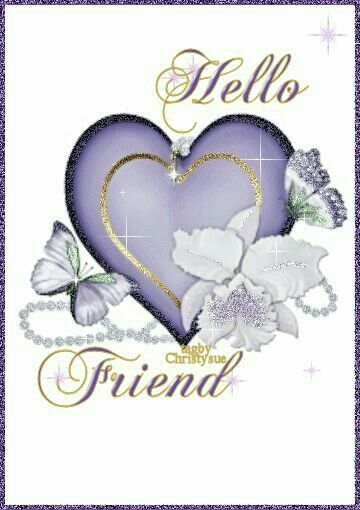 Hi Good Morning Quotes: Pin By Tammy Underwood On More Cute Pic's
