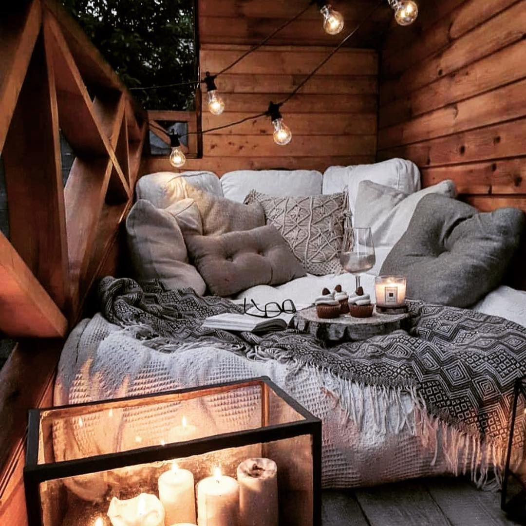 constantly dreaming of cosy beds on