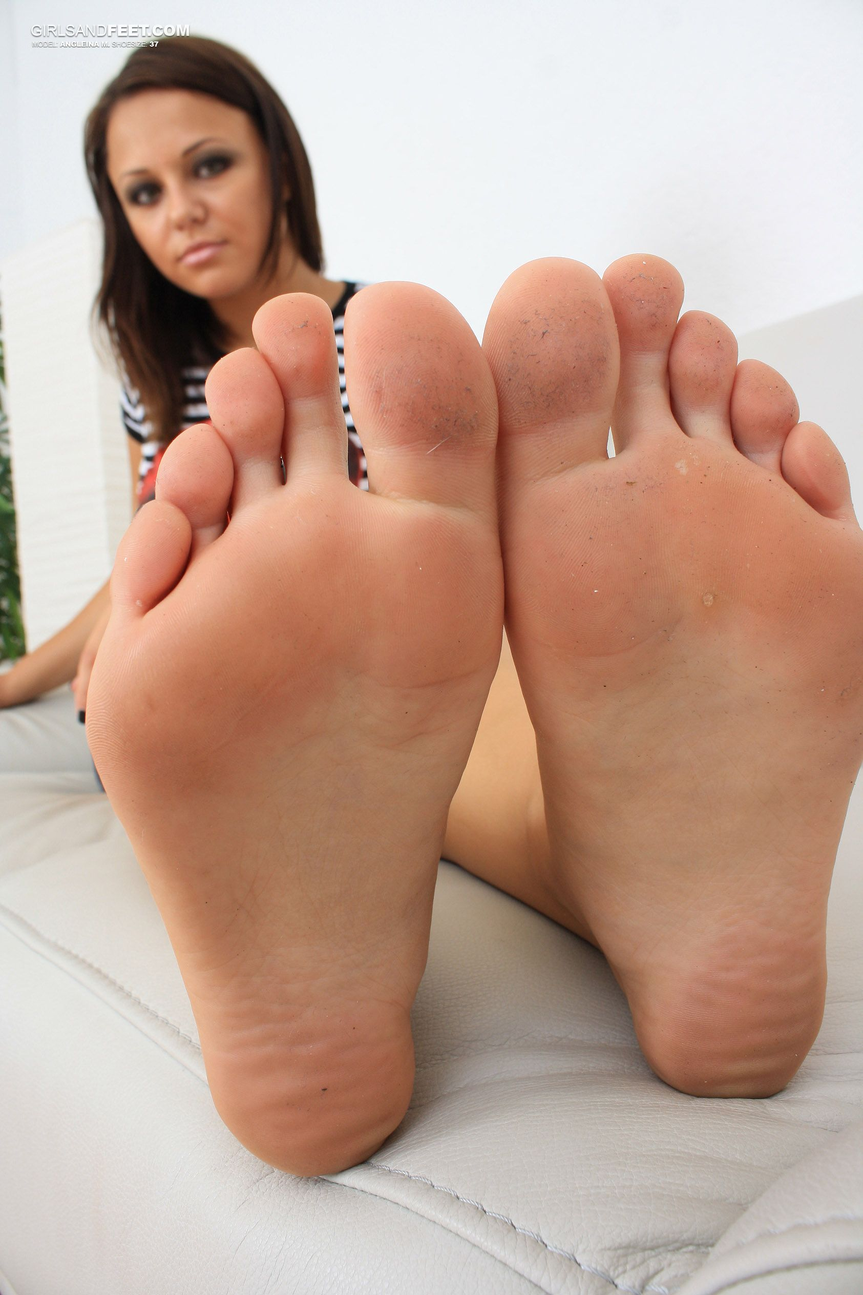 from Yahya girl with toe sock porno