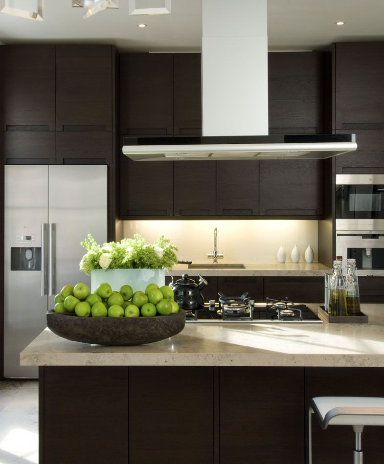 Interiors, Chelsea And Kitchens