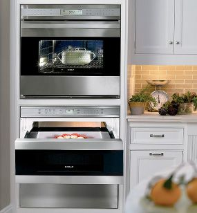 Convection Oven Wall Styles