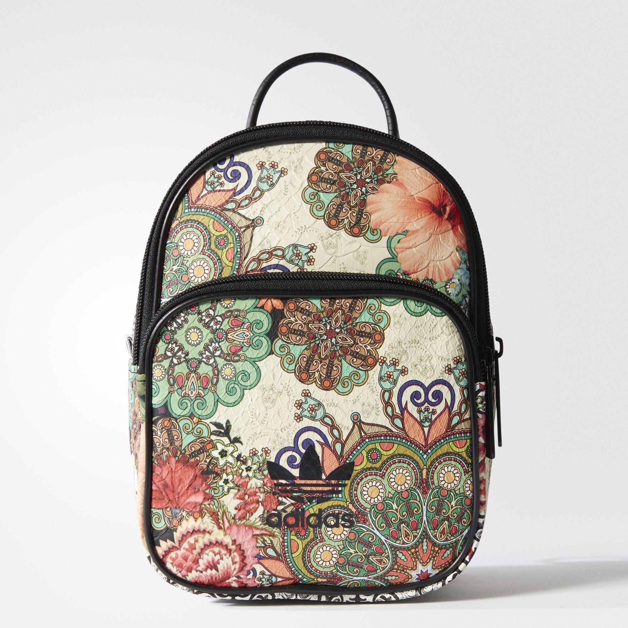 89b557ace Mochila Mini J A em 2019 | Mochilas | Adidas bags, Mini backpack e ...