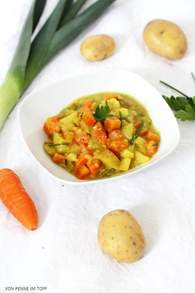 Das heutige Gericht ist ein einfaches Alltags-Essen: gute, ehrliche ...