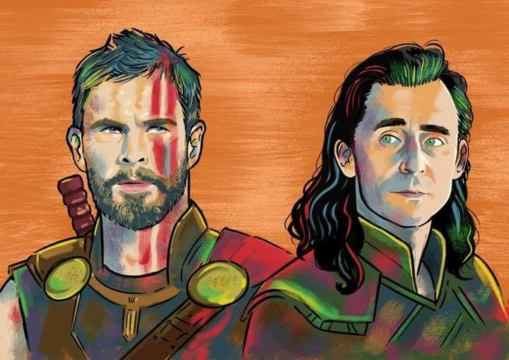 Pin by Larissa Betty on Geeking Out | Loki marvel, Loki