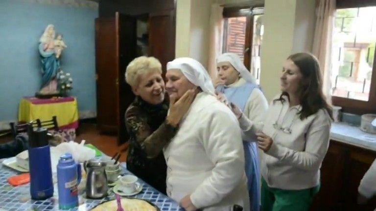 Las hermanas sacramentinas no videntes fueron fundadas en 1927 por San Luis…