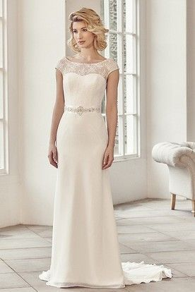 Wedding Dresses for Older Brides over 40, 50, 60, 70 | Wedding ...