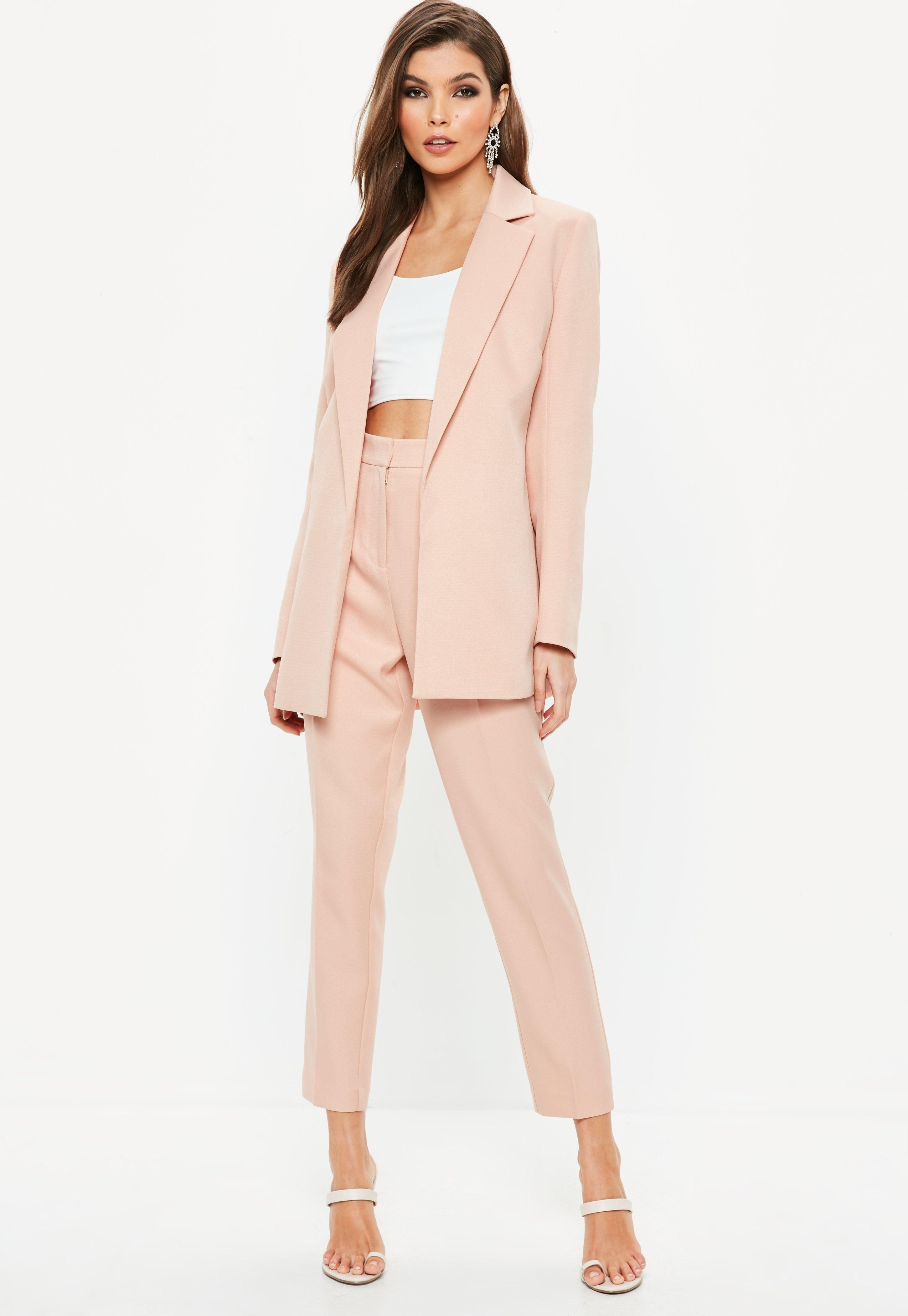 62895fac6a3 Missguided ---- Blazers