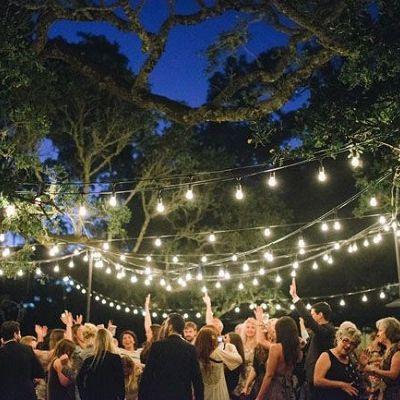 Photo of Garden Party(Night)