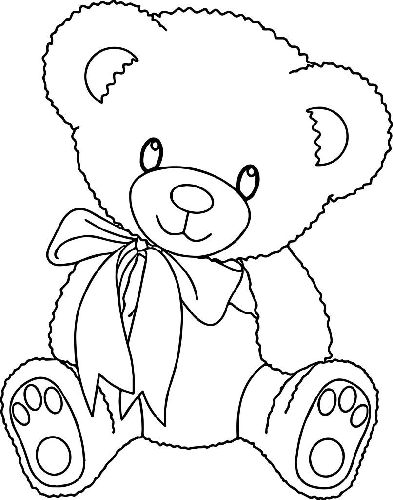 Cute Bear Coloring Pages Bear Coloring Pages Dinosaur Coloring