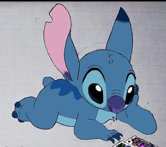 Disney Stitch Png