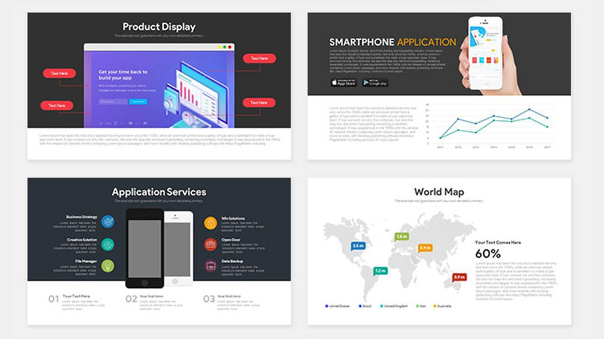 50 Best Free Cool Powerpoint Templates Of 2018 Updated In 2020 Cool Powerpoint Cool Powerpoint Templates Powerpoint Templates