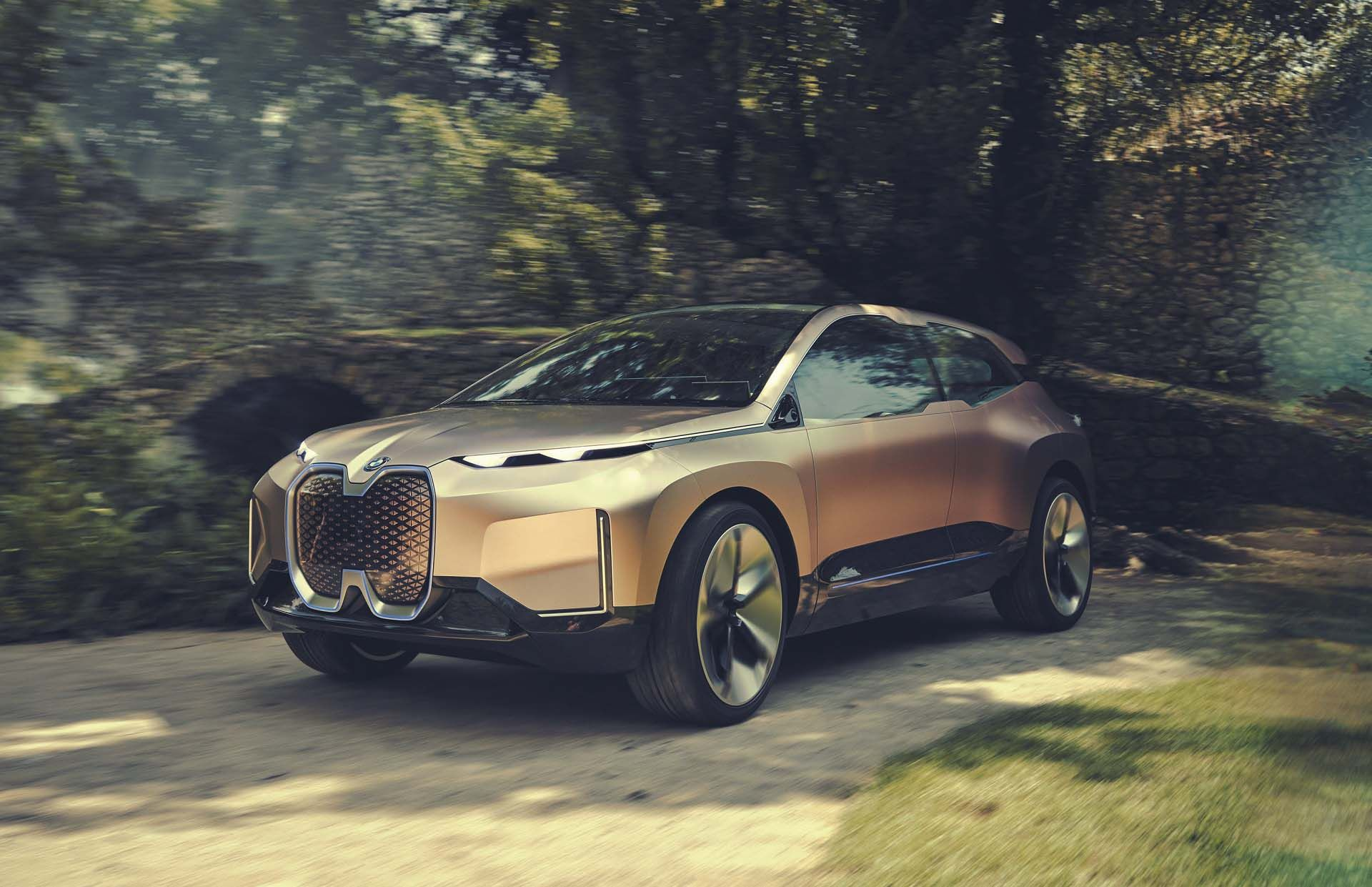 BMW says Level 5 selfdriving car for public could happen