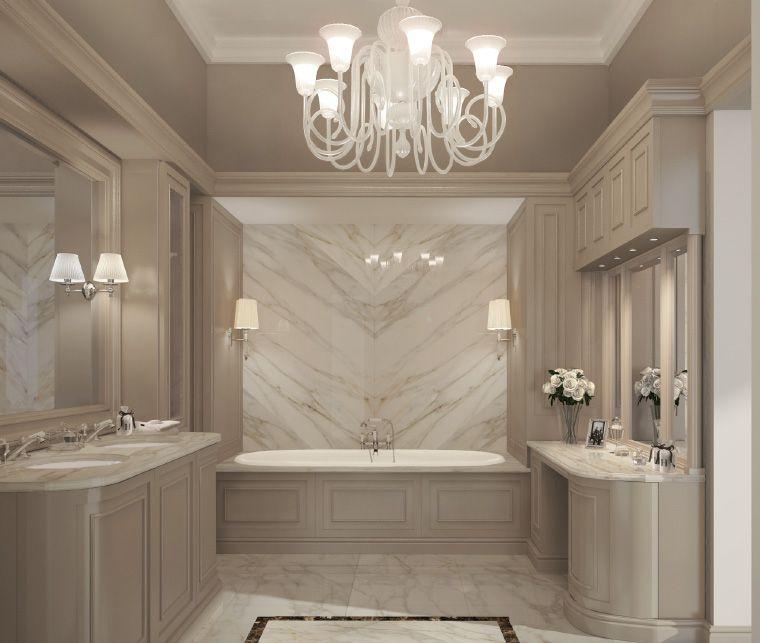 Bath Couture, Devonu0026Devonu0027s Interpretation Of The Bespoke Bathroom