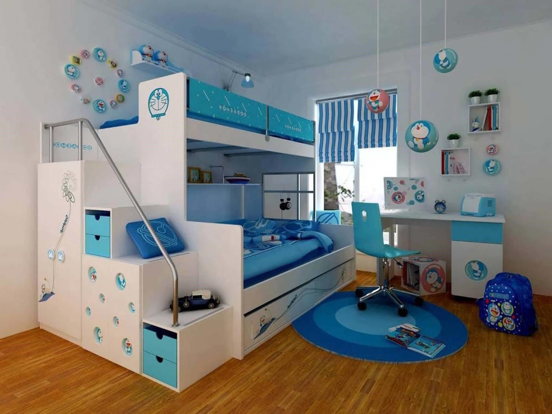 Interior Design Bedroom For Teenage Girls Blue
