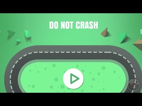 ▶ Do Not Crash - iPhone/iPod Touch/iPad - Gameplay - YouTube