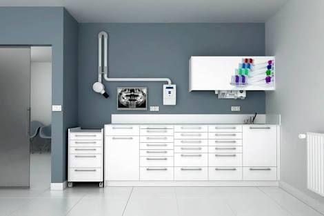 Resultado de imagen para muebles para consultorio dental - Muebles para clinicas dentales ...