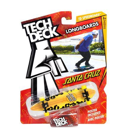 Tech Deck Longboards available from Walmart Canada  Find