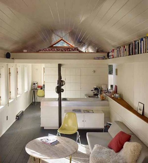 From garage to a 320 sq ft room apartment by shed architecture design idea build garage apartment to live in while building dream home
