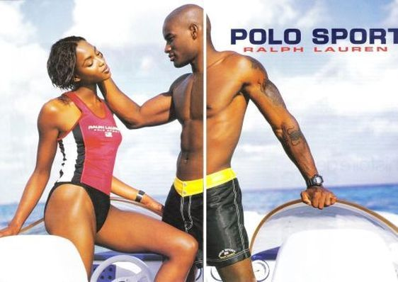 Our Favorite Polo Sport Grails of All Time | Grailed |Tyson Beckford Polo Sport