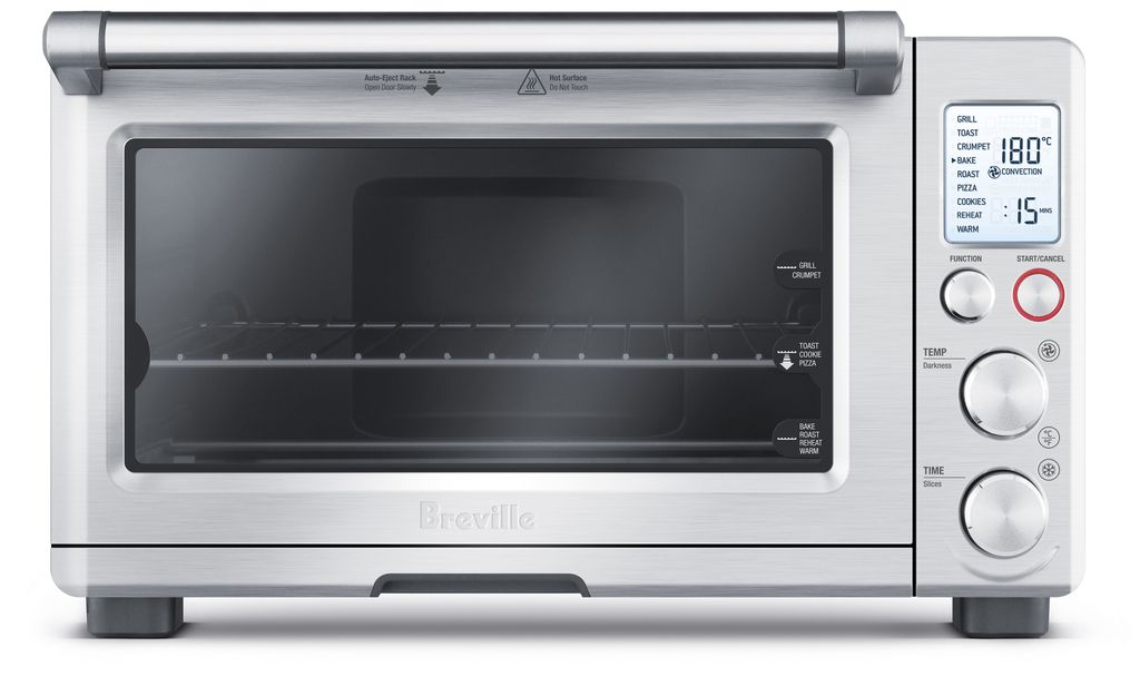 Breville Bov800 Smart Oven Benchtop Toaster Oven Reviews